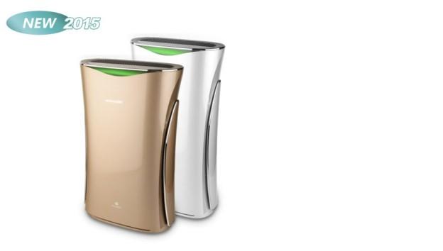 Hisense Воздухоочиститель с увлажнением